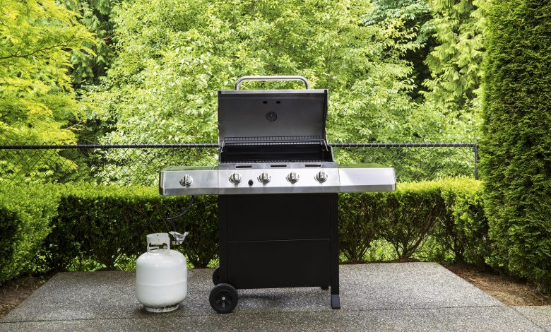 Uncomplicated Systems Of Grill Considered