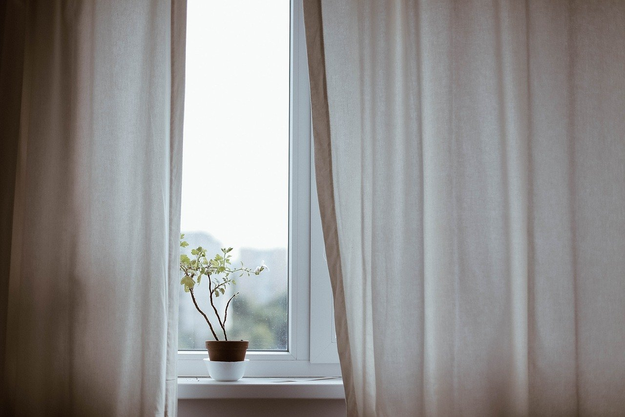 PVC windows are both comfortable and profitable